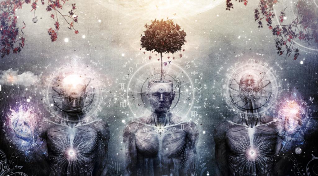 mindfulness, spirituality, kalani das
