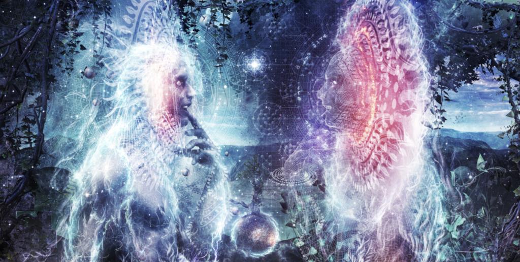 Kalani Das EVOLVE - Mindfulness